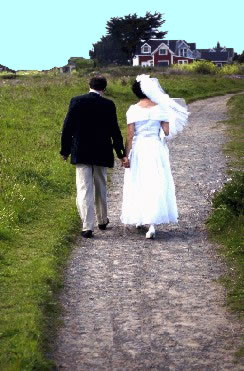 Start your marriage on the right path